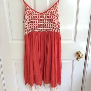 NWT tank top from boutique